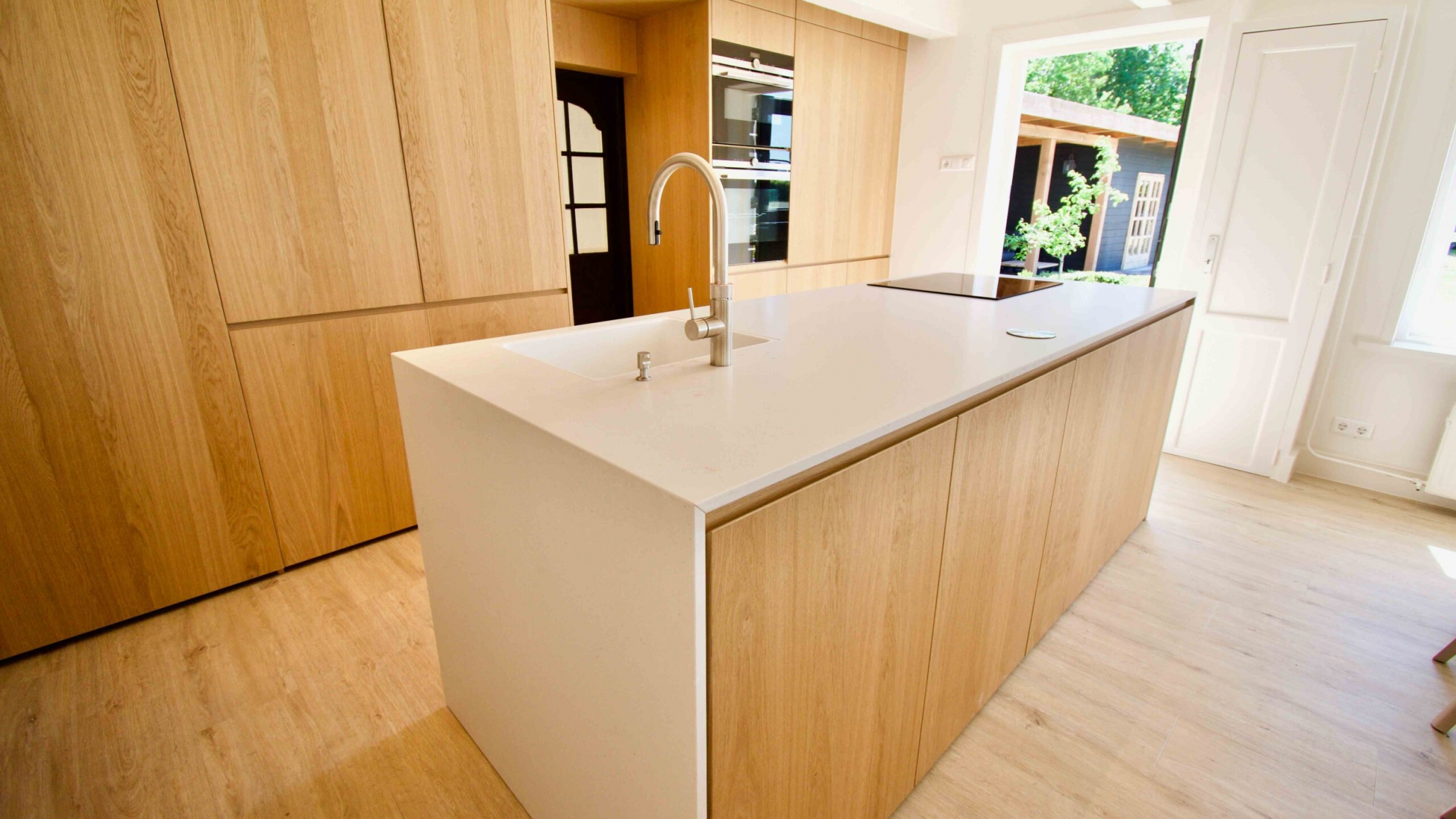 Keukens Op Maat De Jong Interieurbouw